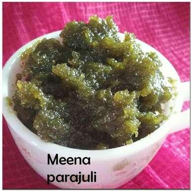Photo of Karela jam by Meena Parajuli at BetterButter
