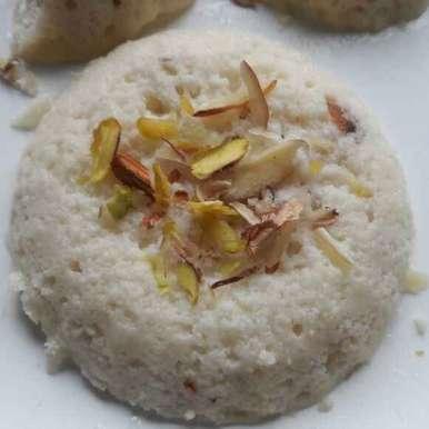 Photo of Ice-cream sandesh by Megha Sarkar at BetterButter