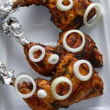 Photo of Kalmi Kebab by Menaga Sathia at BetterButter