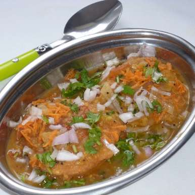 Photo of Sambar Vada by Menaga Sathia at BetterButter