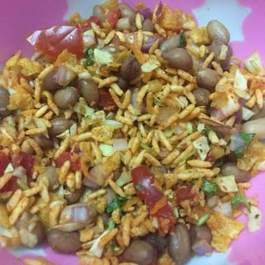 Photo of Peanut salad by pavumidha arif at BetterButter