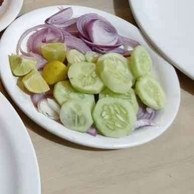 Photo of Cucumber Salad by pavumidha arif at BetterButter