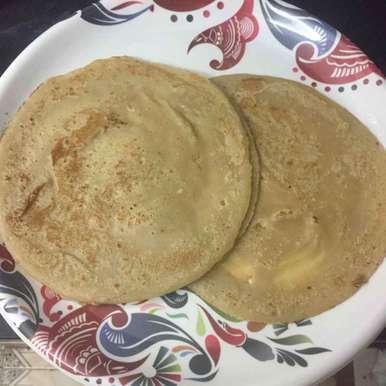 Photo of Wheat Dosa by pavumidha arif at BetterButter