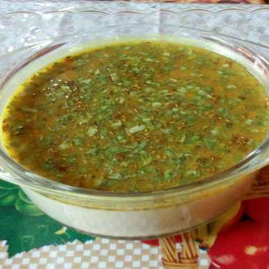 Photo of HORSE Gram soup by Minal Sardeshpande at BetterButter