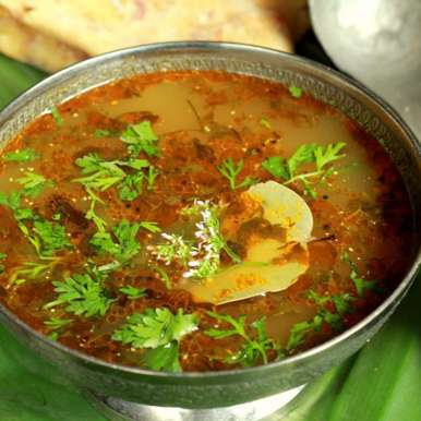 Katachi Amti Recipe, How to make Katachi Amti Recipe