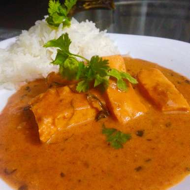 Photo of Paneer Butter Masala by Mona Bassi at BetterButter