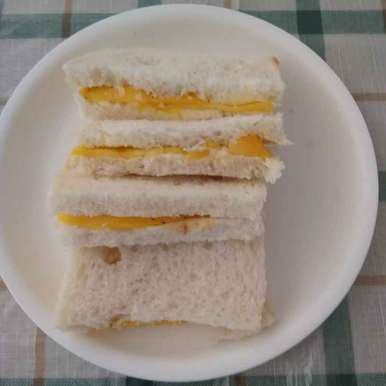 Photo of Mango sandwich by monika  at BetterButter