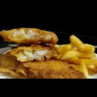 Fish and chips, How to make Fish and chips