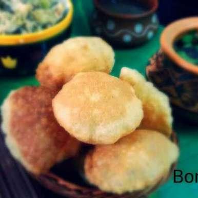 Photo of Panipoori by Moumita Malla at BetterButter
