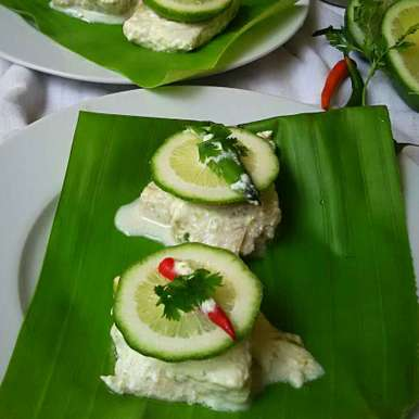 Photo of Fish in Coconut Yogurt Sauce by Moumita Malla at BetterButter