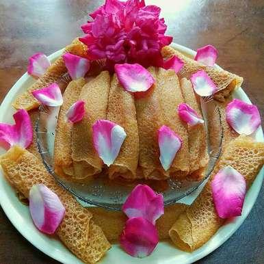 Photo of Patishapta(Bengali Pancake- Bengali Style) by Moumita Nandi at BetterButter