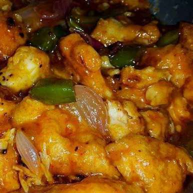 Photo of Chilli Fish by Moumita Saha at BetterButter
