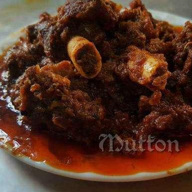 Photo of Mutton kossa by Moumita Saha at BetterButter