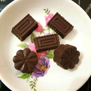 Photo of Home made Chocolate by Mousumi Roy at BetterButter