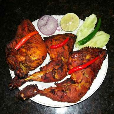 Chicken tandoori recipe in Bengali,চিকেন তন্দুরি, mousumi sarkar