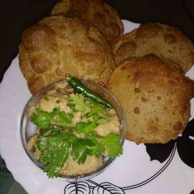 Photo of Dal puri by Mousumi Sarkar at BetterButter