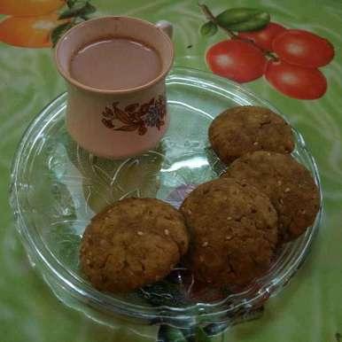 Photo of Parl milet masala cookies by Mrs.Raziya Banu M. Lohani at BetterButter
