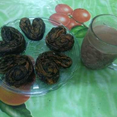 Photo of Patra bites by Mrs.Raziya Banu M. Lohani at BetterButter