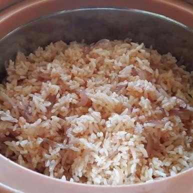 Photo of Jhatpat Rice by Mudita Bagla at BetterButter