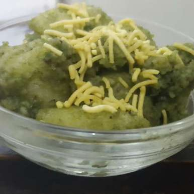 Photo of Aloo chat by Mudita Bagla at BetterButter
