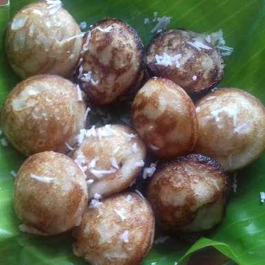 Photo of Kulippanniyaaram by Mughal Kitchen at BetterButter