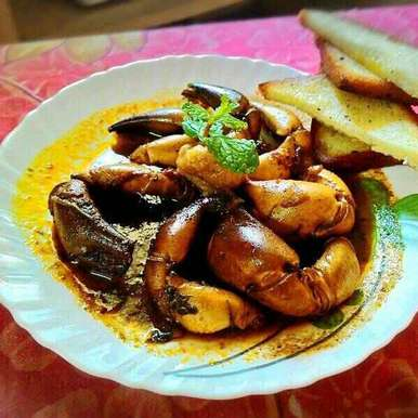 Photo of Thai Crab Curry by Muhammad Rasool at BetterButter