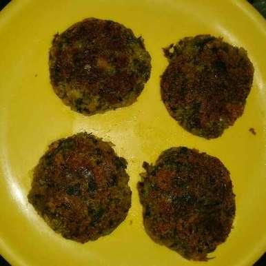 Photo of Hara Kebab by Mukti Sahay at BetterButter