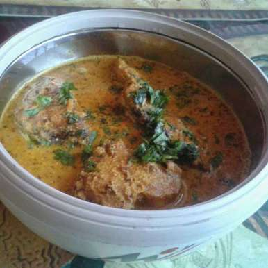 Photo of FISH CURRY by Mukti Sahay at BetterButter