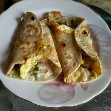 Photo of Egg rolls by Mukti Sahay at BetterButter