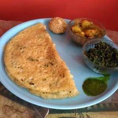 Photo of Veg omelette by Mukti Sahay at BetterButter