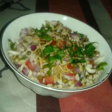 Photo of Moong bhel by Mukti Sahay at BetterButter
