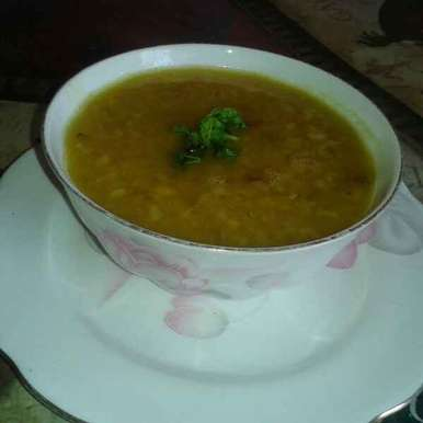 Photo of Dal soup by Mukti Sahay at BetterButter