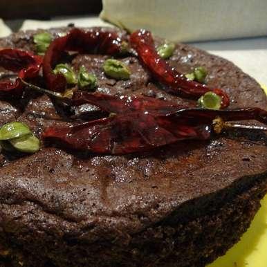 Photo of Chilli Cake by Mukulika Sengupta at BetterButter