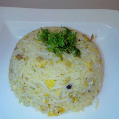 Photo of Fish biryani by Mukulika Sengupta at BetterButter