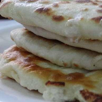 Paneer kulcha, How to make Paneer kulcha