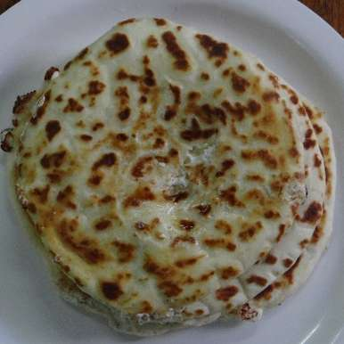 Photo of Paneer kulcha by Mukulika Sengupta at BetterButter