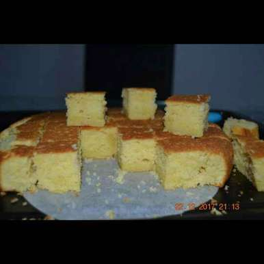 Photo of Butter Cake by Nafeesa Buhary at BetterButter