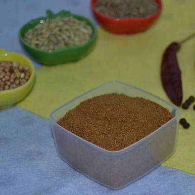 Photo of Keerai Podi by Nafeesa Buhary at BetterButter