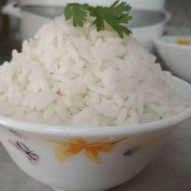 Photo of Boiled rice. by Naheed Alam at BetterButter
