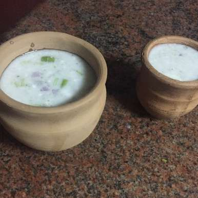 Photo of Bajra Porridge by Nandini Mithun at BetterButter