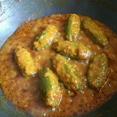 Photo of Doi potol by Nandini Mitra at BetterButter