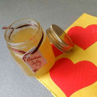 Photo of Guava Jelly by Nandini Rathore at BetterButter
