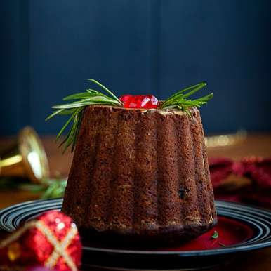 Photo of Tea Fruit Cake by Nandita Shyam at BetterButter