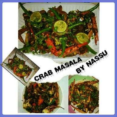 Photo of Crab Masala by Nassu , at BetterButter