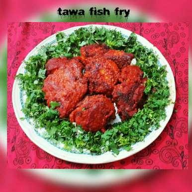 Photo of Tawa Fish Fry by Nassu , at BetterButter