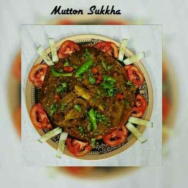 Photo of Mutton Sukkha by Nassu , at BetterButter