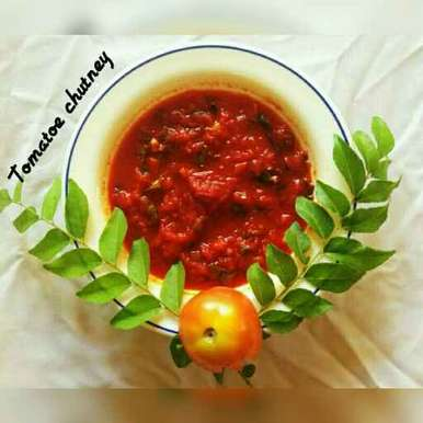 Photo of Tomato Chutney by Nassu , at BetterButter