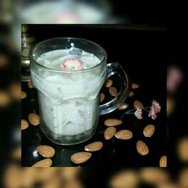 Photo of Thunder Milkshake by Nassu , at BetterButter