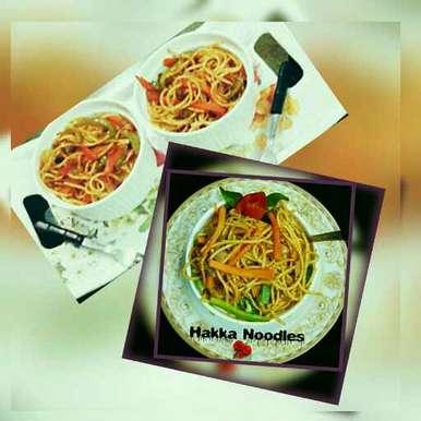 Photo of Hakka Noodles by Nassu , at BetterButter