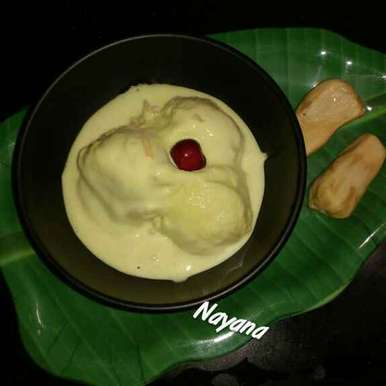 Photo of Jackfruit Icecream by Nayana Palav at BetterButter